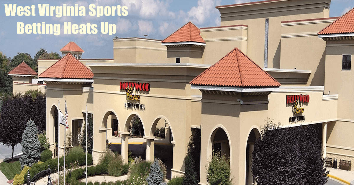 WV Sports Betting Heats Up As BetLucky Sportsbook Enters The Market