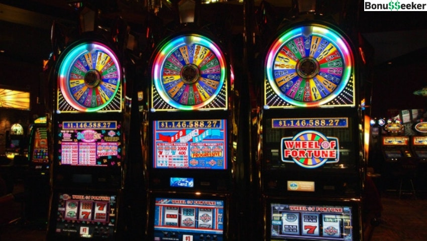 Latest Slots from Golden Nugget Online Casino