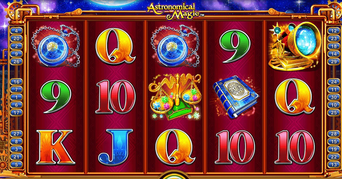 New Jersey Online Casinos Add A Pair Of Online Slots