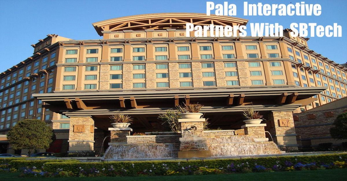 Pala Online Casino Partners With SBTech: US Sports Betting On The Way