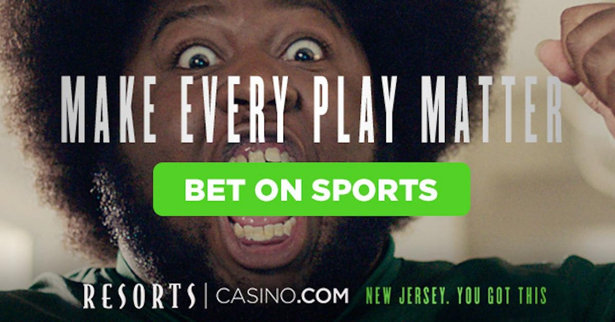 Resorts Online Casino Launches NJ Sportsbook App Just In Time For Super Bowl