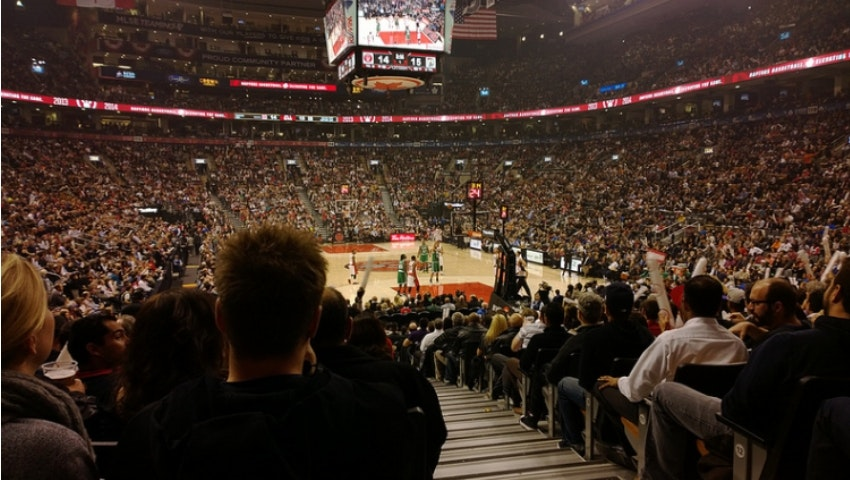 NJ Online Casino Apps Offer Tons Of Sports Betting Deals For NBA Betting