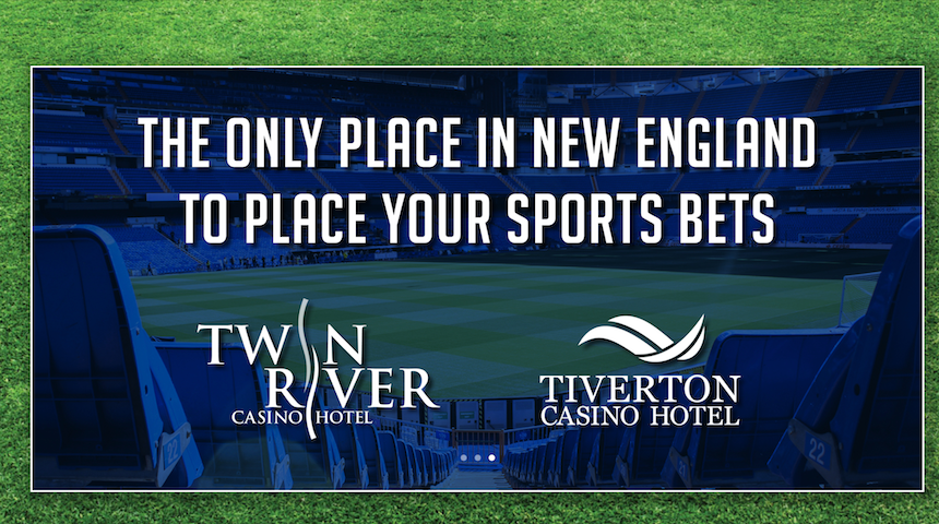 Rhode Island Sports Betting Kicks Off At Twin River Monday