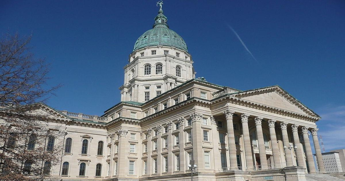 KS Sports Betting Under Consideration As Senator Pushes For Conference