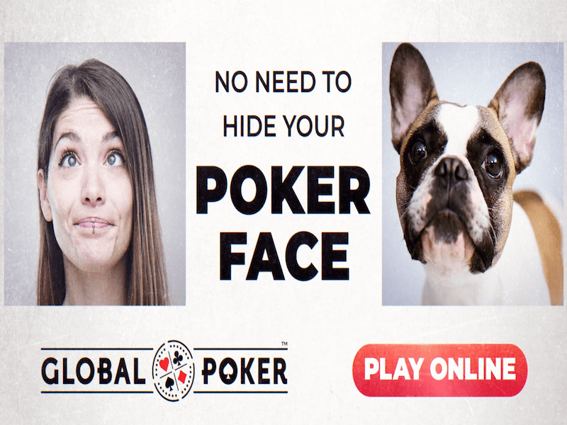 Global Poker Play Online