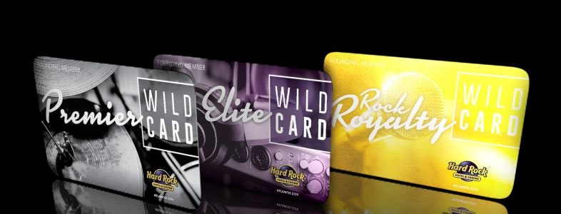 Hard Rock Online Casino NJ Wild Card - 74F736BA