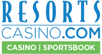 Resorts Online Casino & Sports Betting Logo