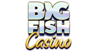 Big Fish Casino Logo