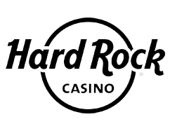 Hard Rock Online Casino & Sportsbook Logo