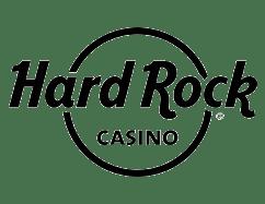 Hard Rock Online Casino & Sportsbook Logo