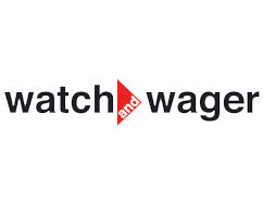 Watch and Wager Logo