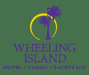 Wheeling Island Casino Sports Betting Logo