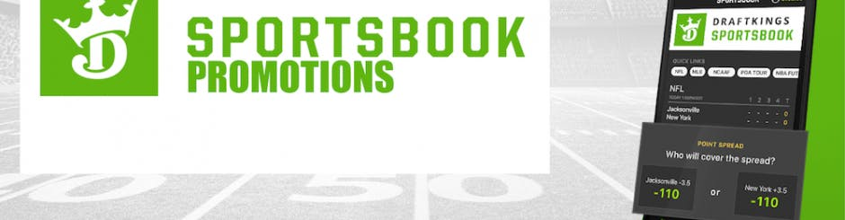 DraftKings Sportsbook Odds Boost - Sunday - (April 28th)